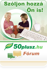50plusz.hu Fórum